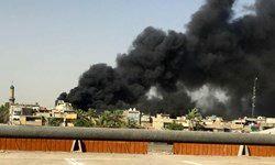 دامنه آتش به برگههای رای عراقیها نرسیده است