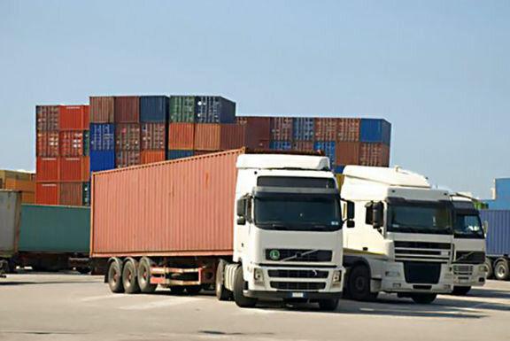 محمدرضا مودودی: کشور در 3 ماهه ابتدا سال تراز تجاری مثبتی را کسب کرده است