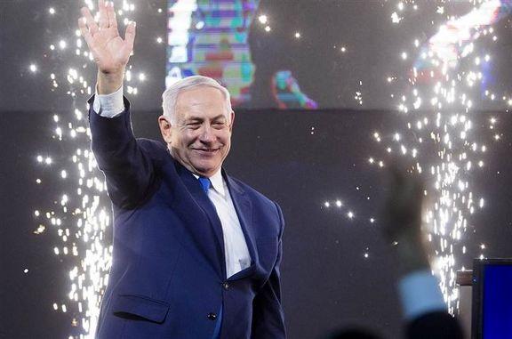 نتانیاهو رکورد طولانیترین دوره ریاست دولت در اسرائیل را شکست