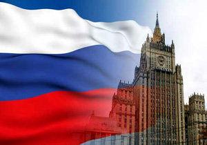 روسیه:  پیامدهای توقیف نفتکش ایرانی وخیم است