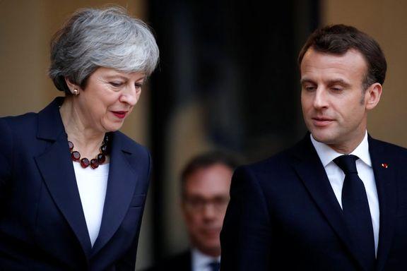 اتحادیه اروپا برای دومین بار بریگزیت را به تعویق میاندازد
