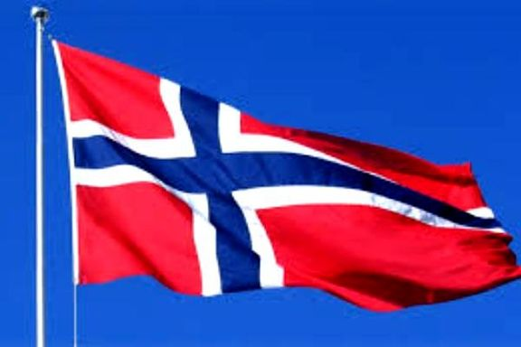 کشتی نیروی دریایی نروژ با یک تانکر حمل نفت برخورد کرد/  ۷ نفر زخمی شد