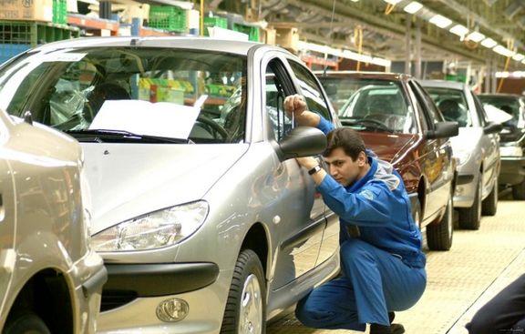 کاهش قیمت تمام شده خودرو در دستور کار خودروسازان قرار گرفت