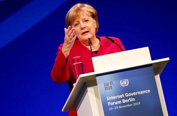 حفظ ناتو برای آلمان اهمیت زیادی دارد