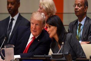 انتقام جویی آمریکا از حماس بعد از شکست در مجمع عمومی سازمان ملل