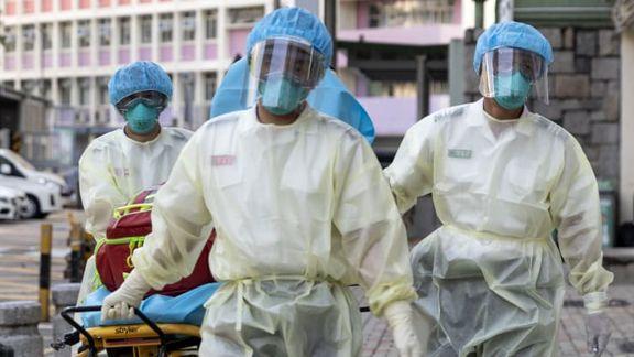 تعداد مبتلایان به ویروس کرونا از 25 میلیون نفر عبور کرد