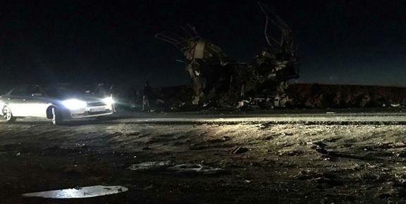 «جیشالعدل» حادثه انتحاری در سیستان و بلوچستان را بر عهده گرفت