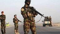 انفجار بمب در  در غرب موصل/ سه سرباز کشته شدند