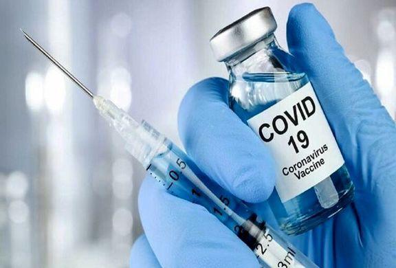 بخش خصوصی 3 میلیون دز واکسن از هند و چین وارد میکند