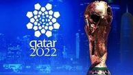 سود ۲۰ میلیارد دلاری قطر از برگزاری مسابقات جام جهانی ۲۰۲۲