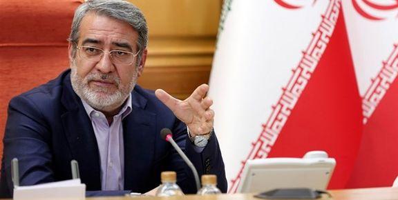 احتمال شروع واکسیناسیون عمومی با واکسن ایرانی از ۲۰ خرداد