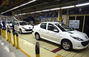 خودروسازها از ابتدای سال بیش از 101 هزار دستگاه خودرو تولید کردند
