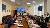 اعلام آمادگی روسیه برای تامین مالی طرحهای نیروگاهی ایران