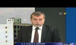 سو قصد به جان سفیر روسیه در کامرون