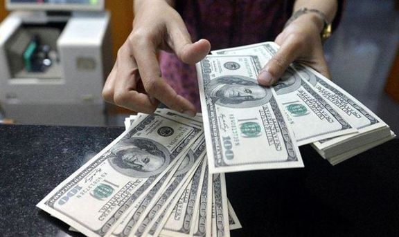 دلار رسمی بانک مرکزی به 4200 تومان بازگشت
