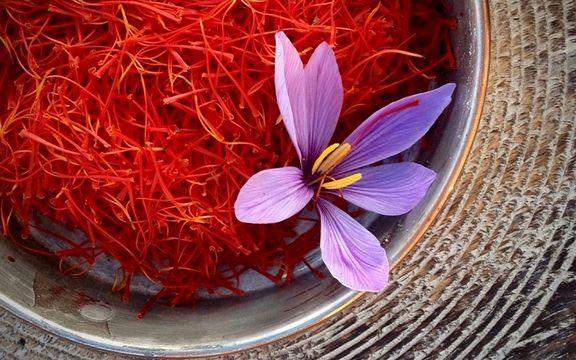 جدیدترین قیمت زعفران در بازار/هر کیلو حداقل ۷ میلیون و ۲۰۰ هزار تومان
