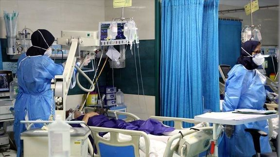 تشخیص هشت هزار و ۱۰ بیمار جدید مبتلا به کووید۱۹ در کشور