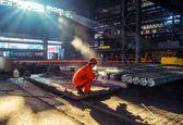 کاهش تولید اجباری  30 تا 50 درصدی تولید فولادسازان چین در سال 2021 / جهش بیش از 12 درصدی مصرف فولاد چین در دو ماه ابتدایی سال
