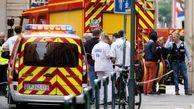 احتمال تروریستی بودن حمله روز گذشته در لیون فرانسه/زخمی شدن 13نفر در این حمله