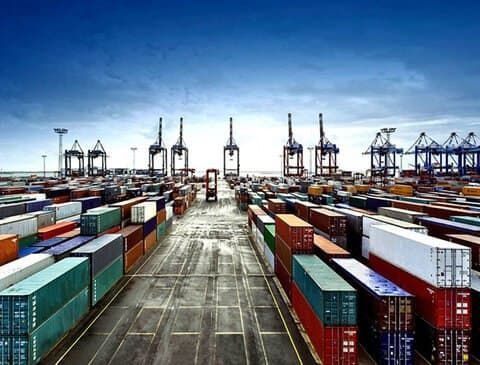 ایران در اسفندماه سه میلیارد و ۳۲۸ میلیون دلار صادرات داشت