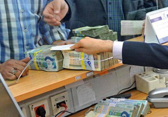 بانک مرکزی آمار میزان وام های اعطایی از بانک ها به بنگاه های اقتصادی را اعلام کرد