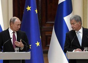 واکنش پوتین به آزمایش موشکی جدید آمریکا