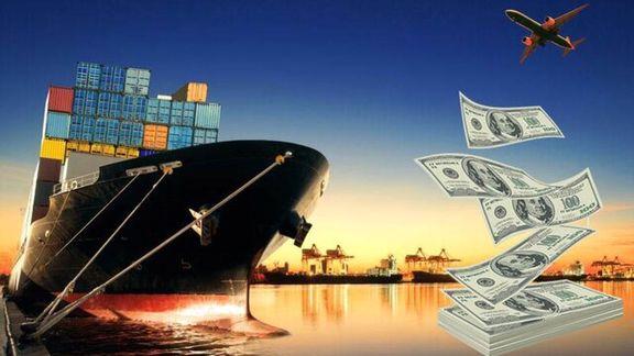 صادرکنندگان ۱۹ میلیارد یورو ارز صادراتی را بازنگرداندهاند