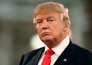 ترامپ: به دنبال تغییر نظام در ایران نیستیم بلکه می خواهیم با آنها همکاری کنیم