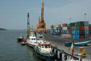تجارت 1.4 میلیارد دلاری ایران با اوراسیا در 8 ماهه اول سال