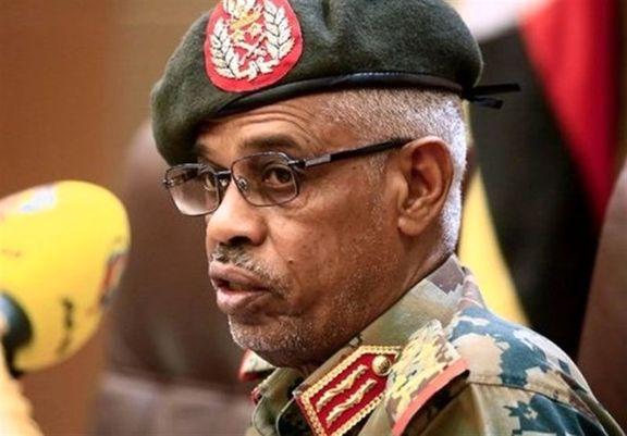 شورای نظامی سودان نشست خود با گروههای سیاسی را لغو کرد
