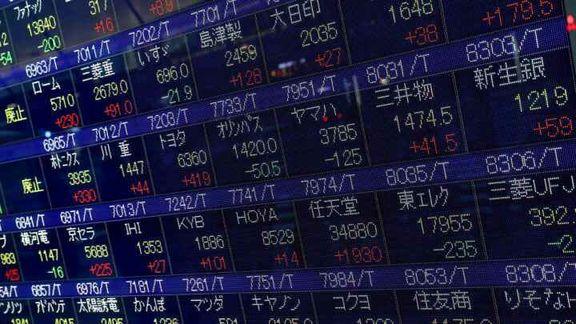 رشد بخش خدمات چین شاخصهای آسیایی را بالا کشید