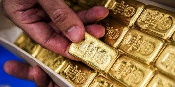 رشد بیش از 3 دلاری قیمت اونس طلا
