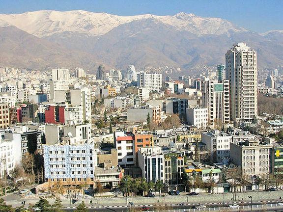 خانه های خالی تهران بیش از دو برابر استاندارد جهانی / از هر ۱۰ خانه در کشور حداقل یکی خالی است