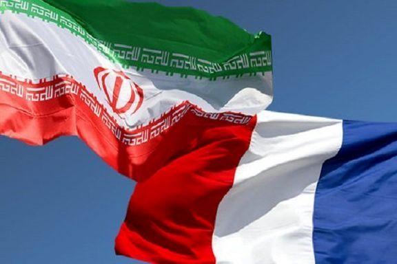وزارت خارجه سفیر جدید فرانسه در تهران  را  احضار شد