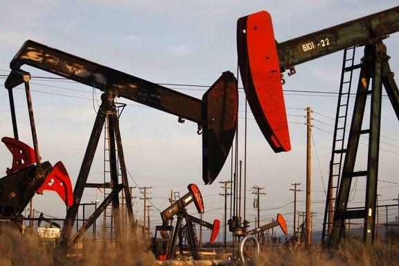 تعداد دکلهای نفت و گاز آمریکا برای دومین هفته پیاپی افزایش یافت