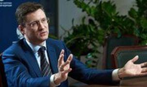 وزیر انرژی روسیه از افزایش تقاضای نفت در جهان خبر داد