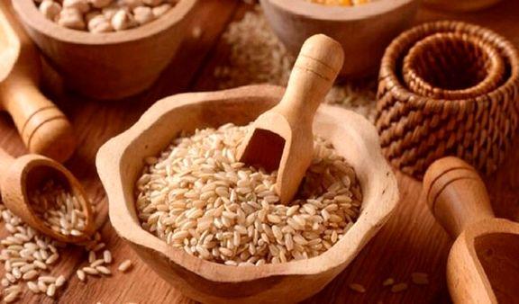تفاوت برنج قهوهای با برنج سفید چیست؟ + قیمت