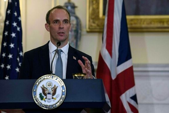 وزیرخارجه انگلیس : برجام را همچنان نگه خواهیم داشت