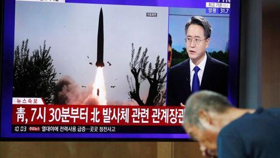 کره شمالی: تسلیحات آمریکا در کرهجنوبی باعث تنش نظامی می شود