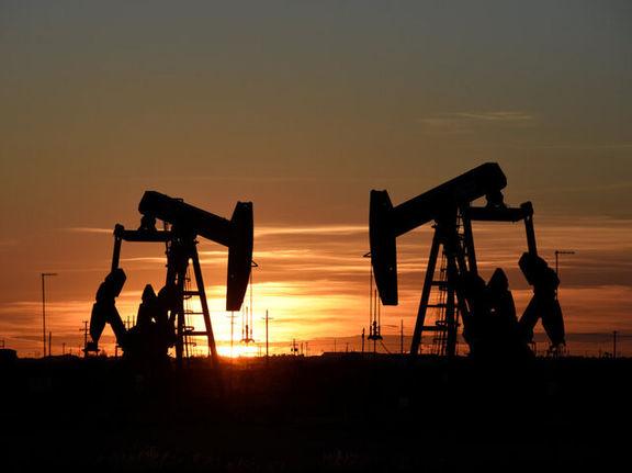 صعود قیمت نفت به دنبال کاهش ذخایر نفت آمریکا