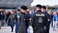 تیراندازی مرگبار در شهر هاله آلمان