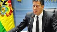 استعفای دیگر مقام بولیوی