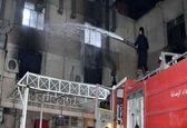 رییسجمهوری عراق دستور تحقیق فوری درباره انفجار بغداد را صادر کرد/ 3 روز عزای عمومی برای کشتهشدگان بیمارستان الخطیب