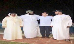 واکنش رئیس دفتر بنسلمان به شایعات/ انتشار عکس ولیعهد سعودی در کنار السیسی