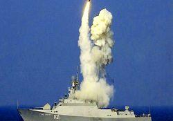 روسیه موشکهای کالیبر را در اختیار کسی قرار نخواهد داد
