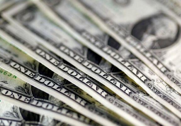 افزایش نرخ ارز در بانک ها / ارز مسافرتی گران تر از بازار شد