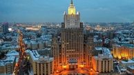 اولتیماتوم روسیه به ۱۰ دیپلمات امریکایی برای خروج از مسکو تا یکماه آینده