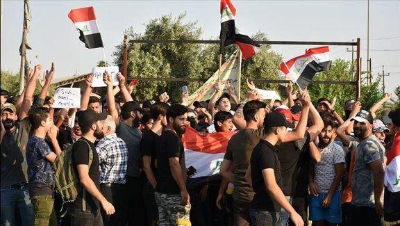 تعداد کشتههای عراق از زمان آغاز اعتراضات 111 نفر است
