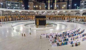 حضور حجاج اندونزی در عربستان سعودی لغو شد