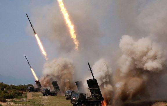 کره شمالی آزمایش موشک جدید را تایید کرد